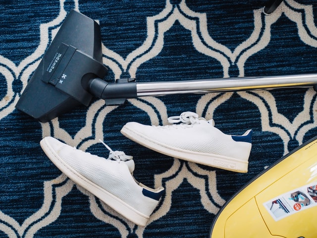 What Should You Expect During Professional Carpet Cleaning Process