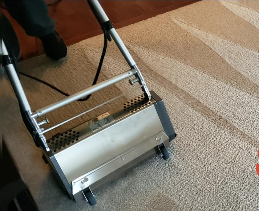How To Deep Clean Your Carpet